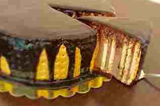 tort biscuiti