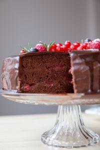 tort zmeură 2