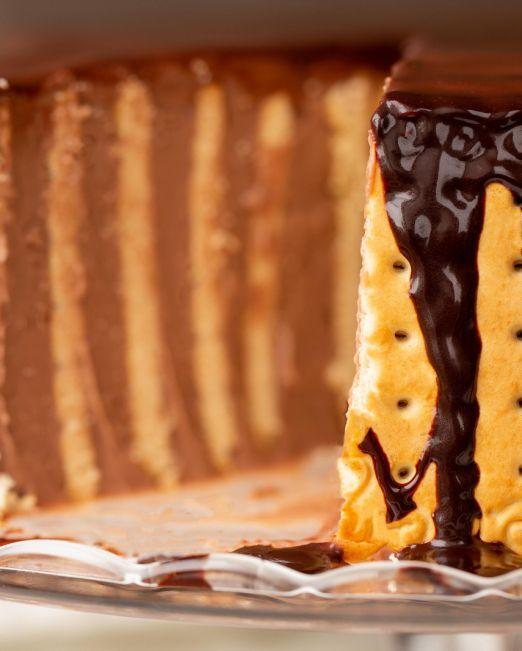 tort biscuiți 2