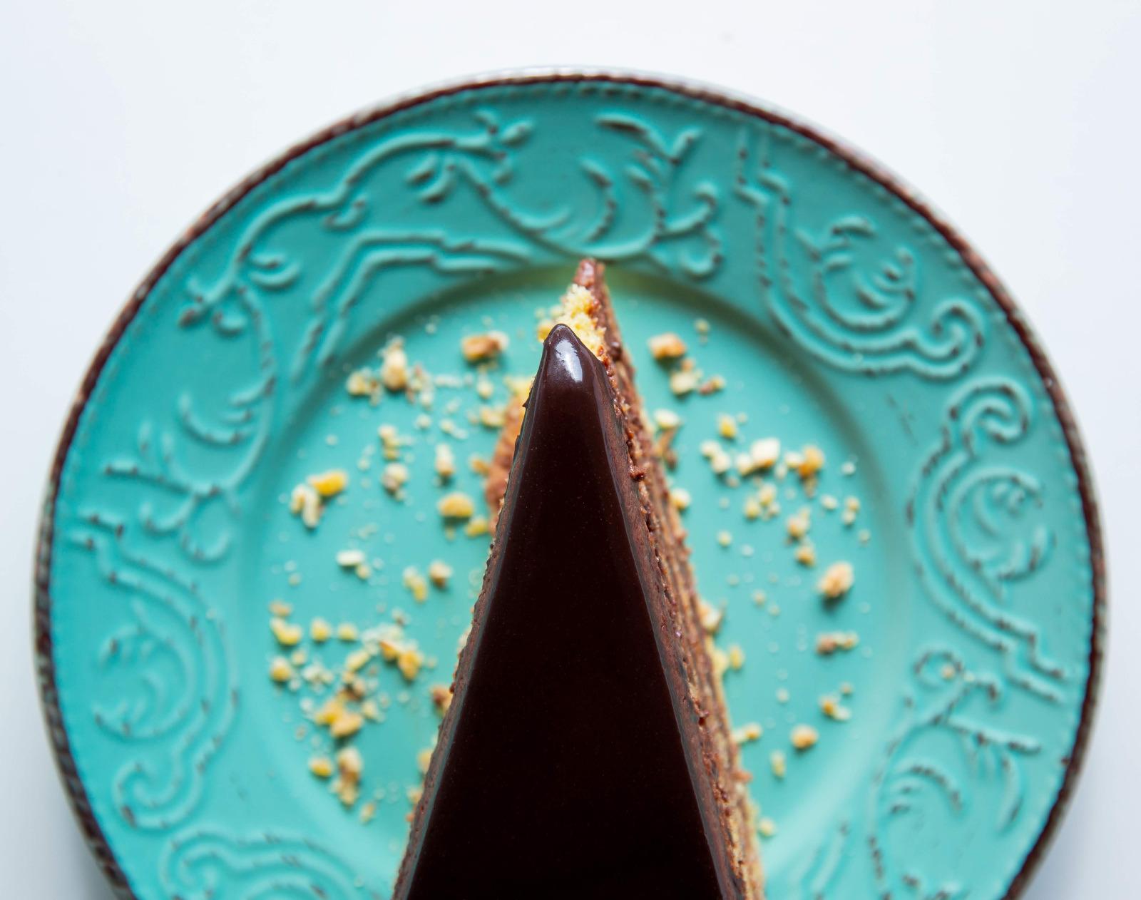 tort kranț 1