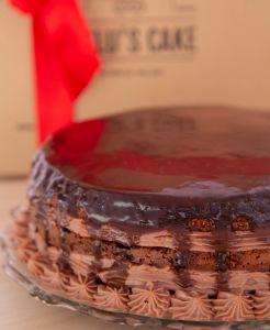 tort negresă 2