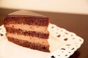 tort negresă 1